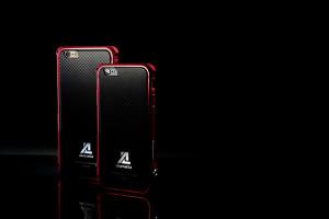 アルマニアEDGE LINE iPhonee